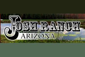 The Josh Ranch Logo