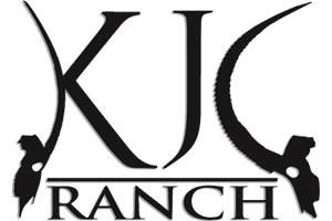 KJC Ranch Logo