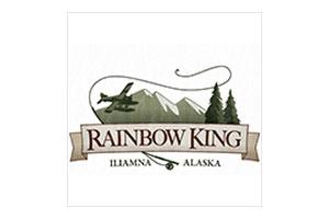 Rainbow King Logo