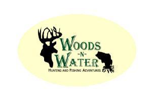 Woods-n-Water Logo