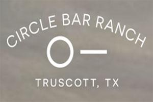 Circle Bar Ranch Logo