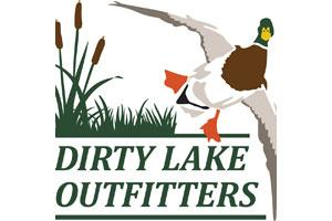 Dirty Lake Outfitters Logo