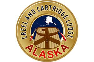 Alaska Creel and Cartridge Lodge Logo