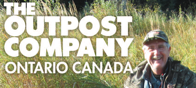 The Outpost Company & Halley's Camps