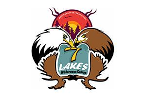 7 Lakes Wilderness Camps Logo