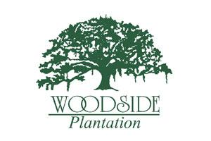 Woodside Plantation Logo