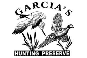Garcias Hunting Preserves, Inc