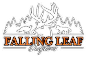 Falling Leaf Outfitters Logo