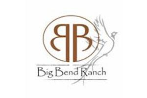 Big Bend Ranch