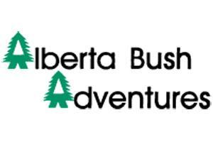 Alberta Bush Adventures Logo