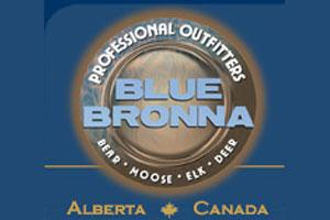 Blue Bronna Guiding & Outfitting