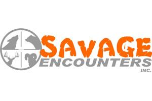 Savage Encounters