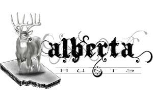 Alberta Hunts Logo