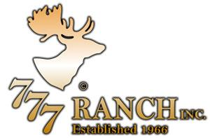 777 Ranch Logo