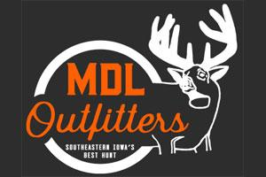 MDL Outfitters Logo
