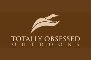 Totally Obsessed Outdoors Logo