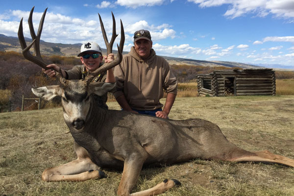 Ivory & Antler Outfitters Fort Collins, Colorado | Ultimate