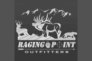 Raging Point Outfitters Logo