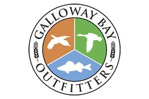 Galloway Bay Outfitters Logo