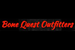 Bone Quest Outfitters Logo
