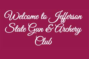 Jefferson State Gun and Archery Club