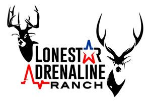 Lonestar Adrenaline Ranch Logo
