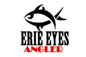 Erie Eyes Angler Logo