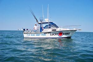 LUCKY STRIKE Sportfishing, Inc