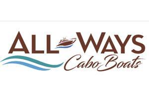 All Ways Cabo Boats