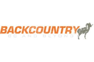 Backcountry BC and Beyond Ltd Logo