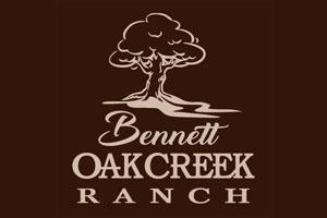 Bennett Oak Creek Ranch Logo