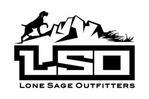 Lone Sage Outfitters Logo