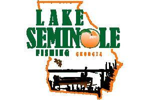 Lake Seminole Fishing Guides Logo