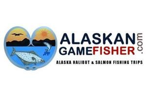 Alaskan Gamefisher Logo