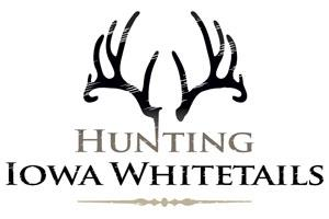 Hunting Iowa Whitetails Logo