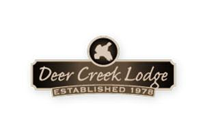Deer Creek Lodge Logo