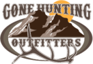 Gone Hunting Outfitter Logo