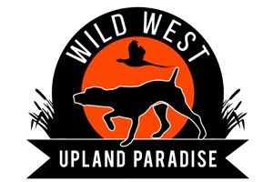 Wild West Upland Paradise