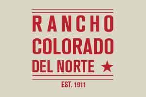 Rancho Colorado Del Norte