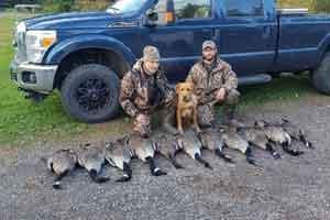 Marshville Hunting Preserve