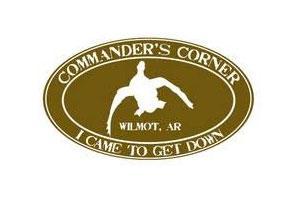 Commanders Corner Logo