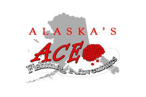 Ace Fishing Adventures Logo