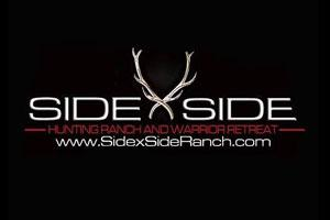 Side X Side Ranch Logo