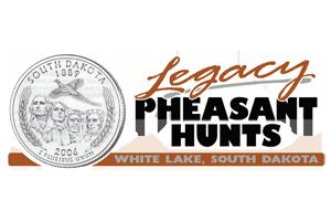 Legacy Pheasant Hunts