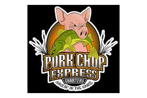 Pork Chop Express Charters Logo