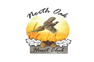 North Oak Hunt Club Logo
