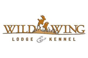 Wild Wing Lodge Logo