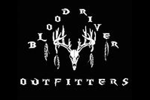 Blood River Outfitters Logo