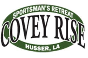 Covey Rise Lodge Logo