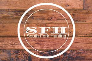 South Fork Hunting